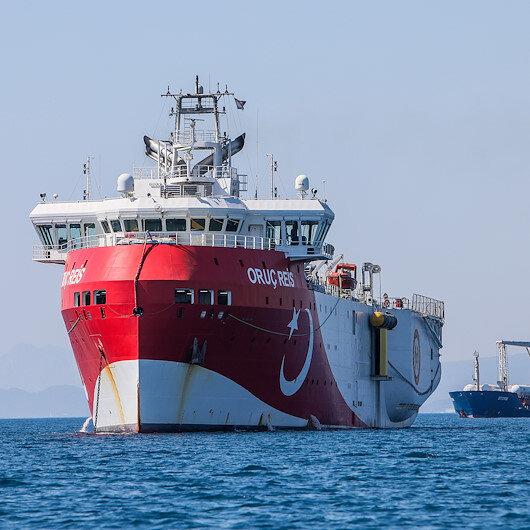 Turkey capable of destroying 'evil alliances' in E. Med