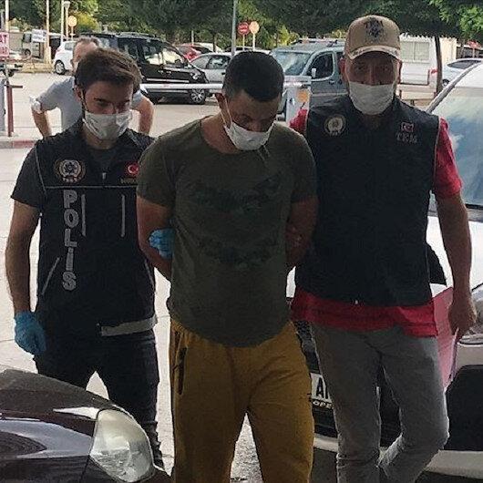 Turkey arrests eight Iraqis over Daesh ties
