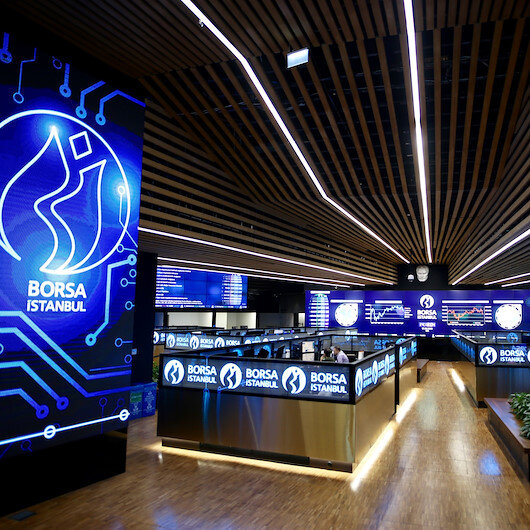 Borsa Istanbul up 0.62% at open