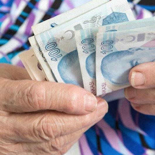 2020 yaşlılık (65 yaş) maaşı ne kadar?