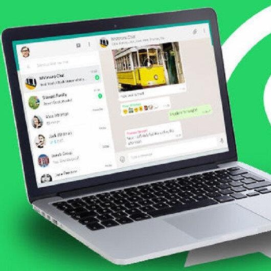 Whatsapp Web'e arama özelliği geliyor