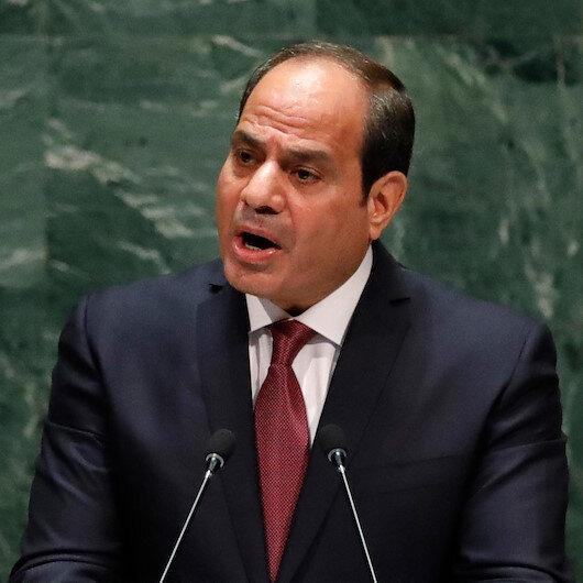 Senate vote kicks off in Egypt