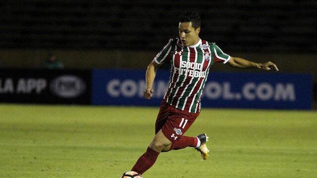 Marlon Rodrigues<br>Trabzonspor'da