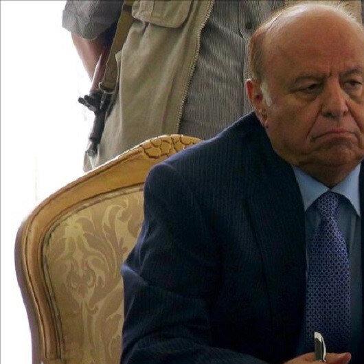 Yemeni president to visit US for medical checkups