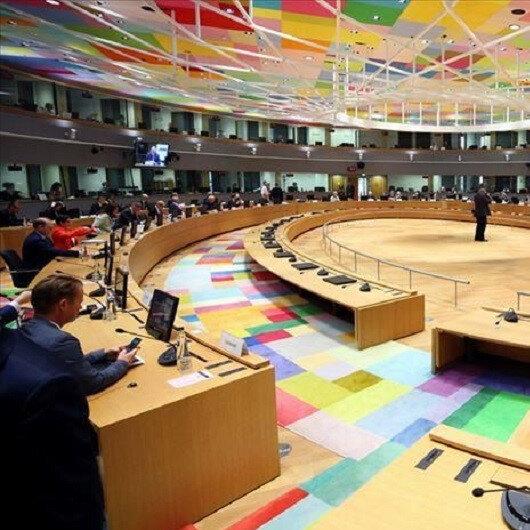 Extraordinary EU meeting to discuss Belarus, E. Med.