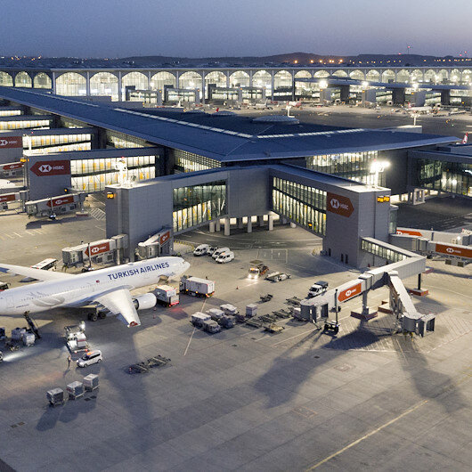 Istanbul Airport 1st to get global health accreditation