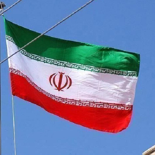 Iran announces dismantling 5 spying cells