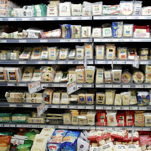 UK-Japan trade deal held up by cheese