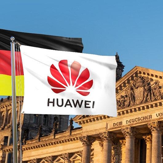 Almanya 5G'de yoluna Huawei ile devam ediyor