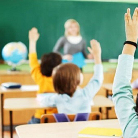 Turkey to reopen schools from Sept. 21