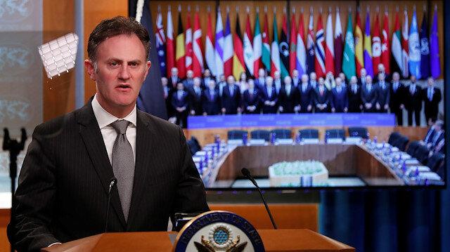 US envoy to thank Qatar for counterterrorism efforts