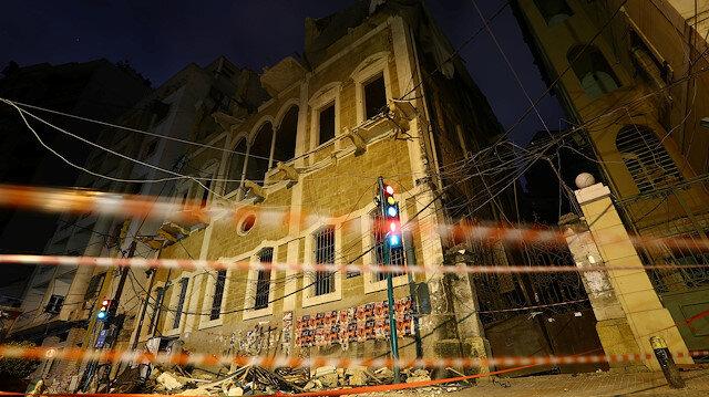 Presidency warned Defense Council before Lebanon blast