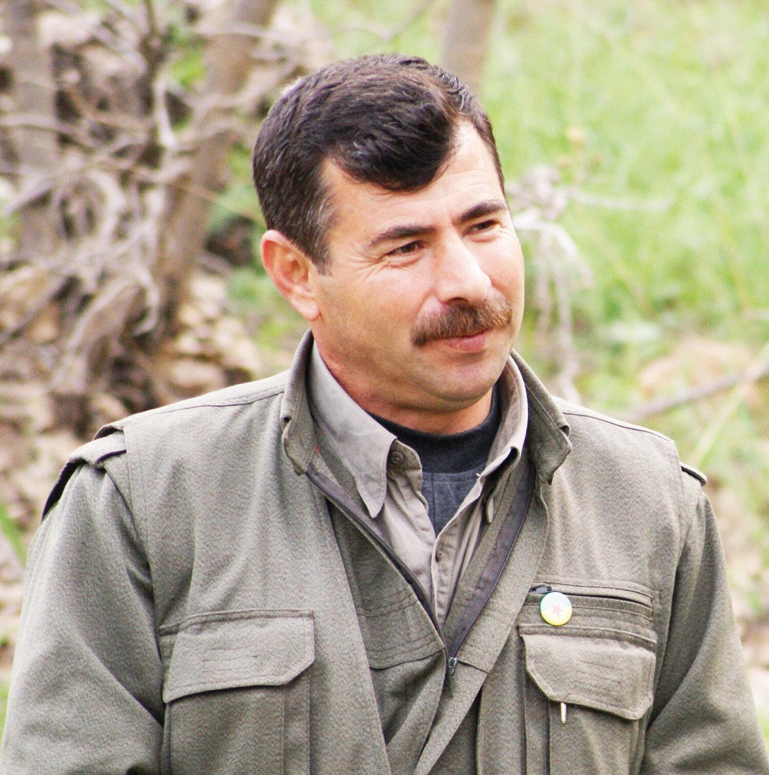 Terörist itirafçı oldu: PKK'lıları hâlâ ABD eğitiyor! - Yeni Şafak