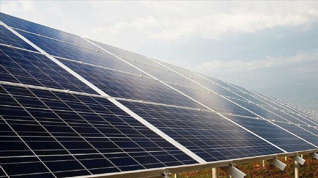 Japan to provide $330M for Qatar mega solar power plant