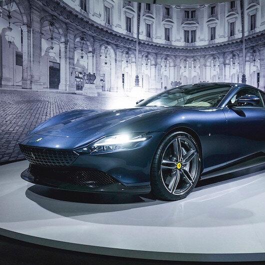 Ferrari Roma Türkiye'de satışa çıkıyor