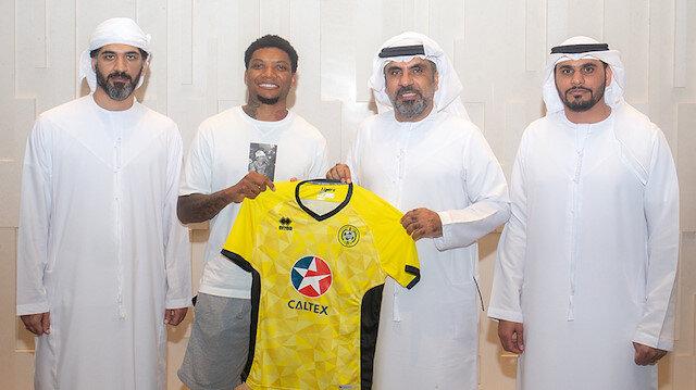 Junior Fernandes'in yeni takımı belli oldu