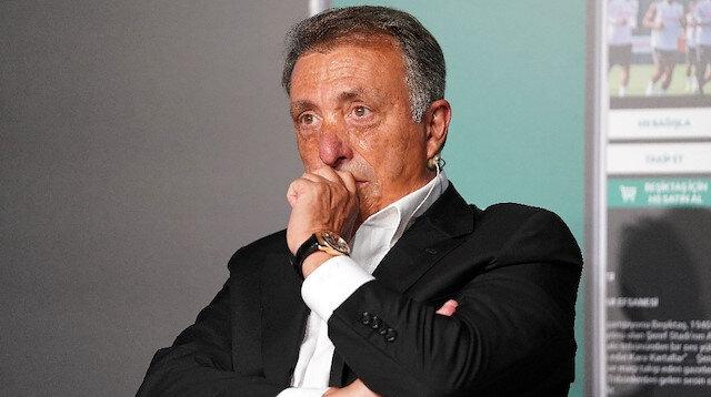 Ahmet Nur Çebi'den Koita açıklaması: Kasımpaşa ile görüşebiliriz