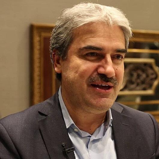 مفكر تركي يأسف لغياب كتاب تاريخ مشترك للأمة الإسلامية