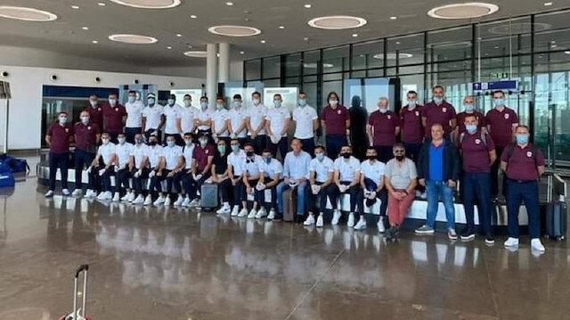 Futbolcuları koronavirüse yakalanan Priştine lig karmasıyla maça çıkacak