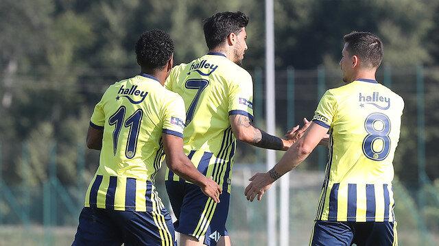Fenerbahçe, Fatih Karagümrük ile berabere kaldı (ÖZET)