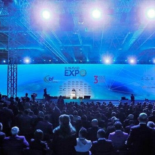 """إسطنبول: معرض""""موصياد إكسبو 2020"""" يستعد لإطلاق أعماله في نوفمبر"""