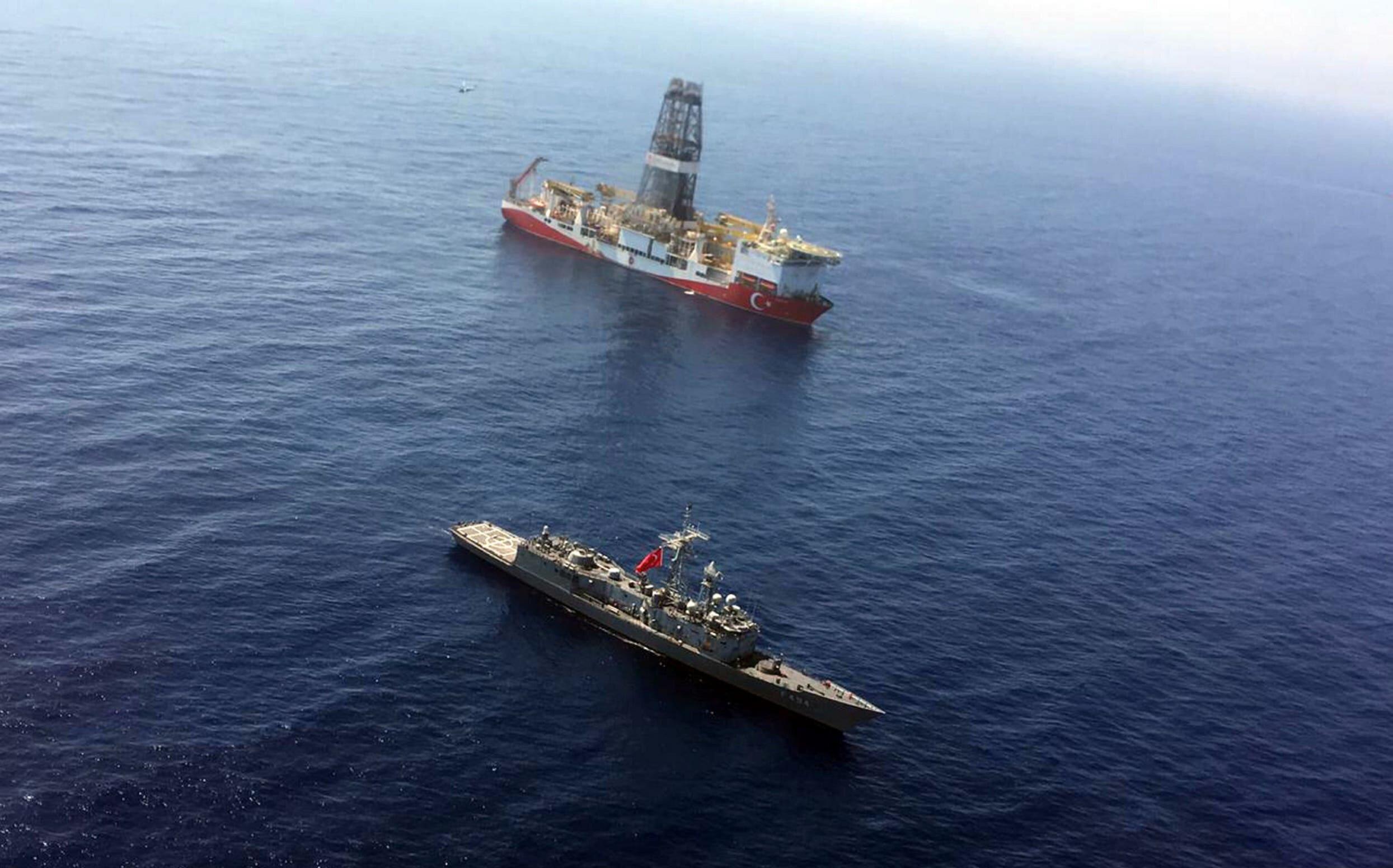 Sakarya Gaz Sahası'nda keşfedilen 320 milyar metreküp doğal gaz rezerviyle Türkiye'nin enerji ithal faturası ciddi miktarda azalacak.