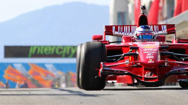 İstanbul Park Formula 1 bilet fiyatları belli oldu mu?