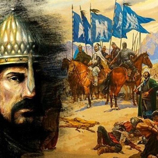 السلطان آلب أرسلان.. فاتح الأناضول وقاهر البيزنطيين