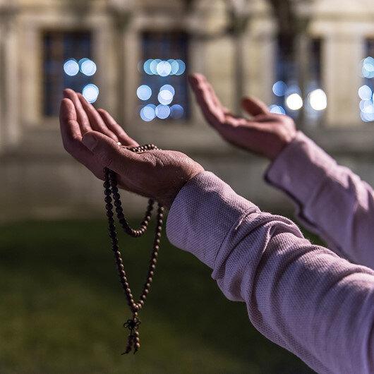 Ayetel Kürsi duası Arapça okunuşu ve Diyanet meali, faydaları, faziletleri