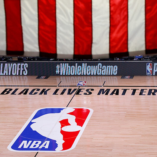 Trump slams NBA as players boycott over Blake shooting