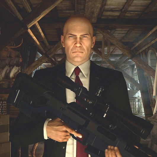 Epic Games Store'un bu haftaki ücretsiz oyunu belli oldu: Hitman 3