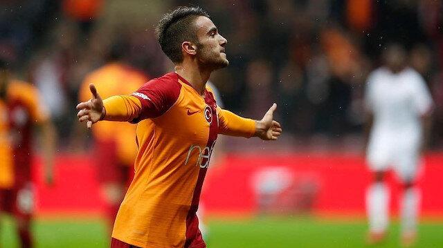 Yunus Akgün'ün Süper Lig'den talibi var: İlk görüşme gerçekleşti