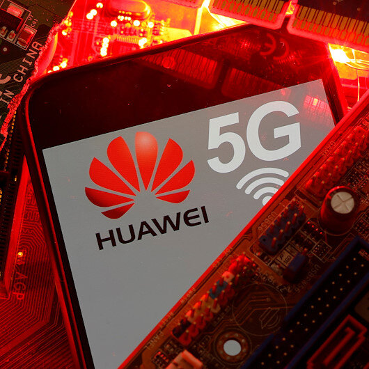 Huawei focusing on cloud business which still has access to US chips: FT
