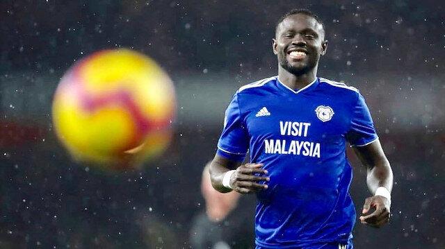 Oumar Niasse sürprizi: Süper Lig ekibiyle görüşüyor