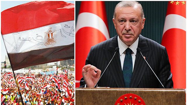 Who is the leader of the Muslim world? Egyptians choose Erdoğan's 'Turkey'