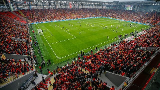 Türkiye'de bir ilk: Süper Lig ekibine İsviçreliler ortak oluyor