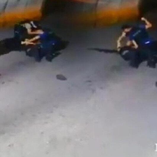 Şırnak'ta kavga eden iki personelin akıbeti belli oldu: Görevden uzaklaştırıldılar