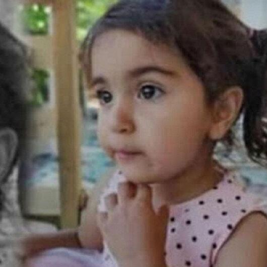 Kayıp Merve'den acı haber: Cansız bedeni dere kenarında bulundu