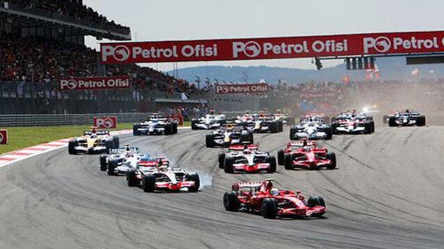 F1 İstanbul