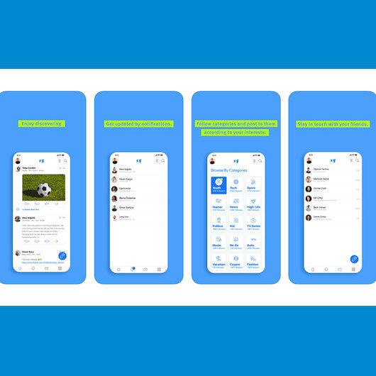 Türkiye'den sosyal medya platformu hamlesi: 'Yaay' dijital dünyaya yeni bir soluk getirdi