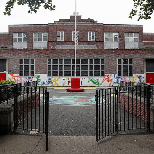 US: NYC delays reopening schools to Sept. 21