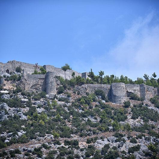 """""""صوفتا"""".. قلعة الدفاع عن مرسين وما حولها في العصور القديمة"""