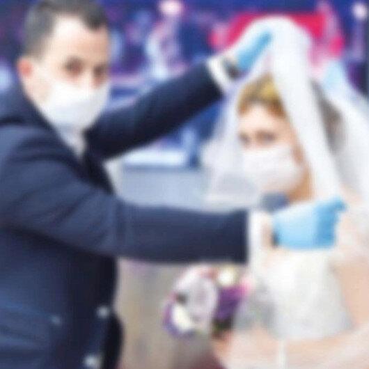 72 saat içinde 5 düğüne giden 80 yaşındaki kadın hastanede yatıyor