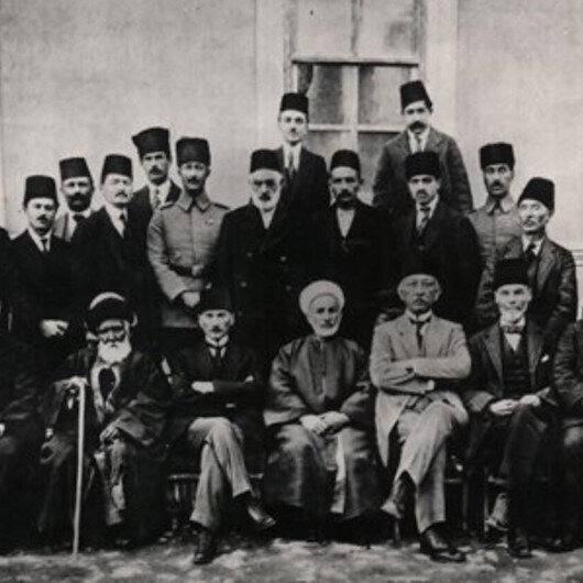 Sivas Kongresi'nin 101. yıl dönümü: Sivas Kongresi kaç yılında yapıldı, hangi kararlar alındı?