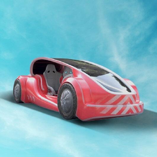 Genç Yetenekler TEKNOFEST'te çevre dostu araçlar için yarışıyor