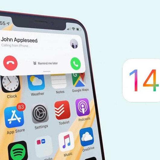 Apple, IOS 14 için Beta 7 güncellemesi yayınladı: Gelen yenilikler de belli oldu