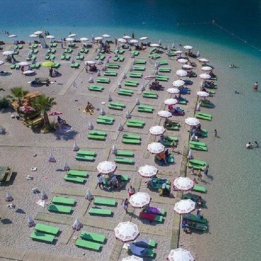 أنطاليا: عاصمة السياحة التركية