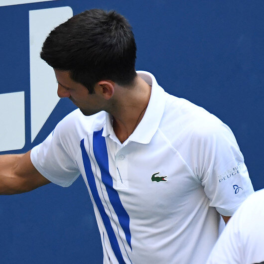 Disqualified Djokovic must embrace 'bad guy' role: McEnroe