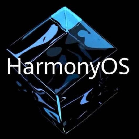 Huawei kendi işletim sistemi HarmonyOs'u duyurdu
