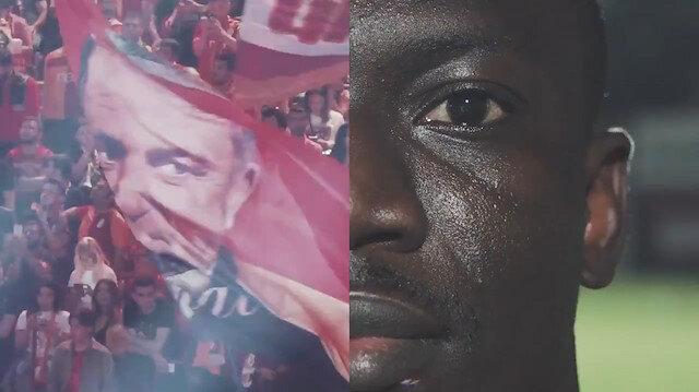 Etebo Galatasaray'a transferinin perde arkasını anlattı